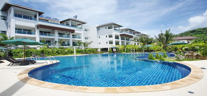 Freehold Condos for sale in Bangtao