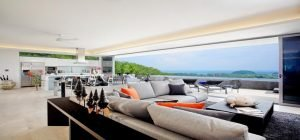 Sea view Apartment in Layan for sale. Offering Apartments for sale and re-sale in a secure community on Phuket for expats, retirees and families. - 3