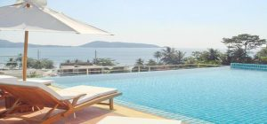 Modern Apartment for sale. Offering Apartments for sale and re-sale in a secure community on Phuket for expats, retirees and families. - 1