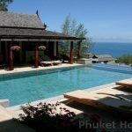 6 Bedroom Villa In Surin Beach For Sale