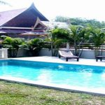 3 bedroom Pool Villa Rawai