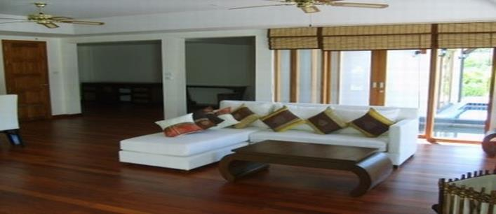 Phuket City Villa for sale