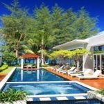 Mai Khao beach Villas for sale