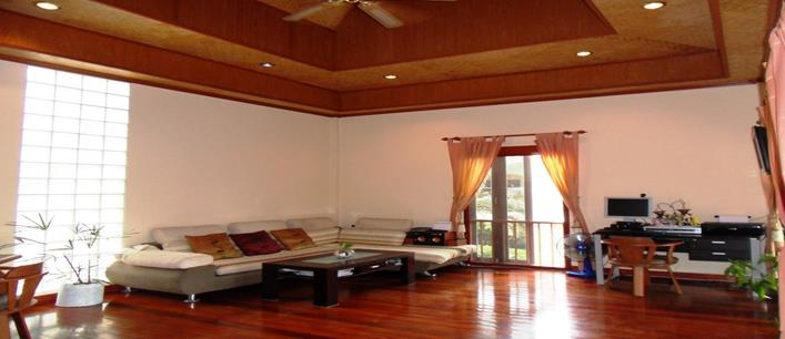 3 bedroom Thai traditional house for sale Kamala