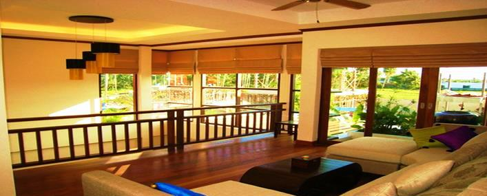 4 bedroom Gorgeous Villa for sale Chalong
