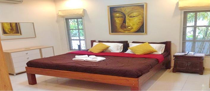 2 bedroom Thai Villa for sale Kamala