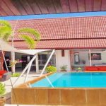 3 bedroom Thai luxury pool Villa for sale Kathu