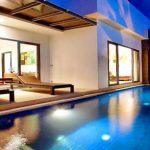 2 bedroom Private luxury pool Villa for sale Layan