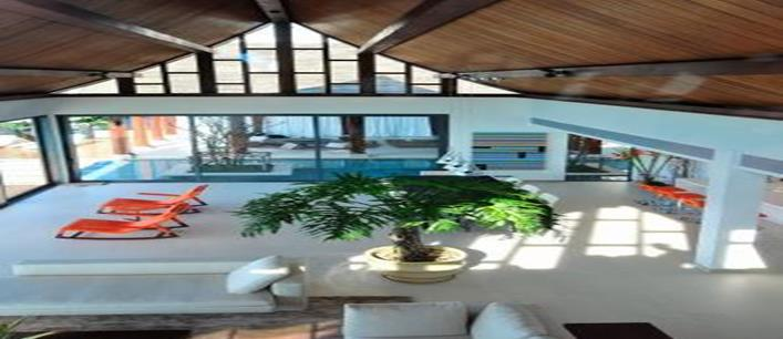 3 bedroom luxury ocean view Villa for sale Nai Thon