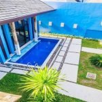 Cherng Talay beach Villas for sale