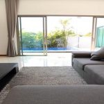 2 bedroom Brand New pool Villa for sale Rawai
