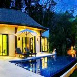 4 bedroom Pool Villa for sale Nai Harn