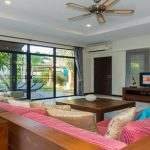 3 bedroom Pool Villa For sale Rawai