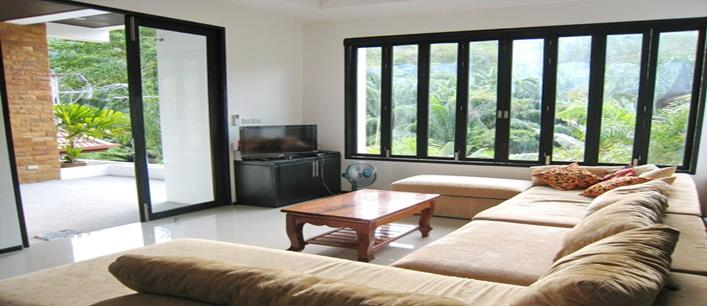 3 bedroom Thai style Pool Villa for sale Ao Po