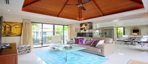 Cherng Talay Villas for sale