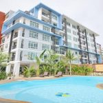 Studio Apartments for sale Chalong