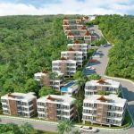 Hillside Condo in Kamala for sale