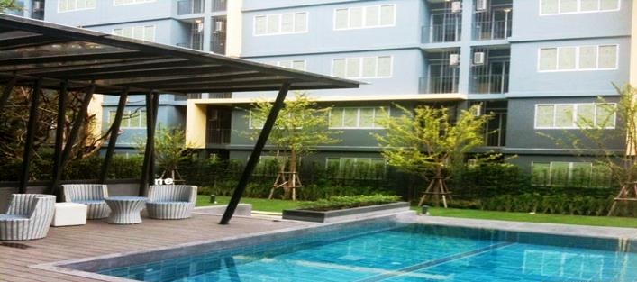 One bedroom Apartment for sale Kathu