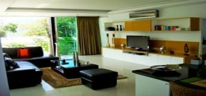 Spacious sea view Condo in Kamala for sale. Offering Apartments for sale and re-sale in a secure community on Phuket for expats, retirees and families. - 2