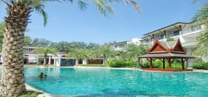 Penthouse ocean view Condo for sale Nai Thon. Offering Apartments for sale and re-sale in a secure community on Phuket for expats, retirees and families. - 2