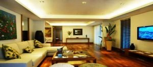 Seafront penthouses in Nai Thon for sale. Offering Apartments for sale and re-sale in a secure community on Phuket for expats, retirees and families. - 2