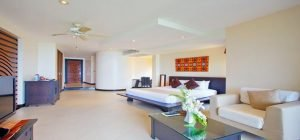 Stylish penthouse Apartment for sale Kata. Offering Apartments for sale and re-sale in a secure community on Phuket for expats, retirees and families. - 2