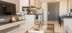 Condo close to Surin beach for sale. Offering Apartments for sale and re-sale in a secure community on Phuket for expats, retirees and families. - 2