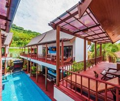 Assada Boutique Hotel Kata Phuket is location at 58/9 Khoktanode Road, Muang Phuket