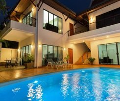 Kata Pool Apartments is location at 56/5 Khoktanode Road, Muang Phuket