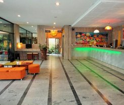 La Moon @ Phuket is location at 2/6 Luangphor Road, Taladyai, Muang, Phuket