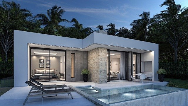 Bangtao 1 bedroom Villa for sale for ฿5,990,000