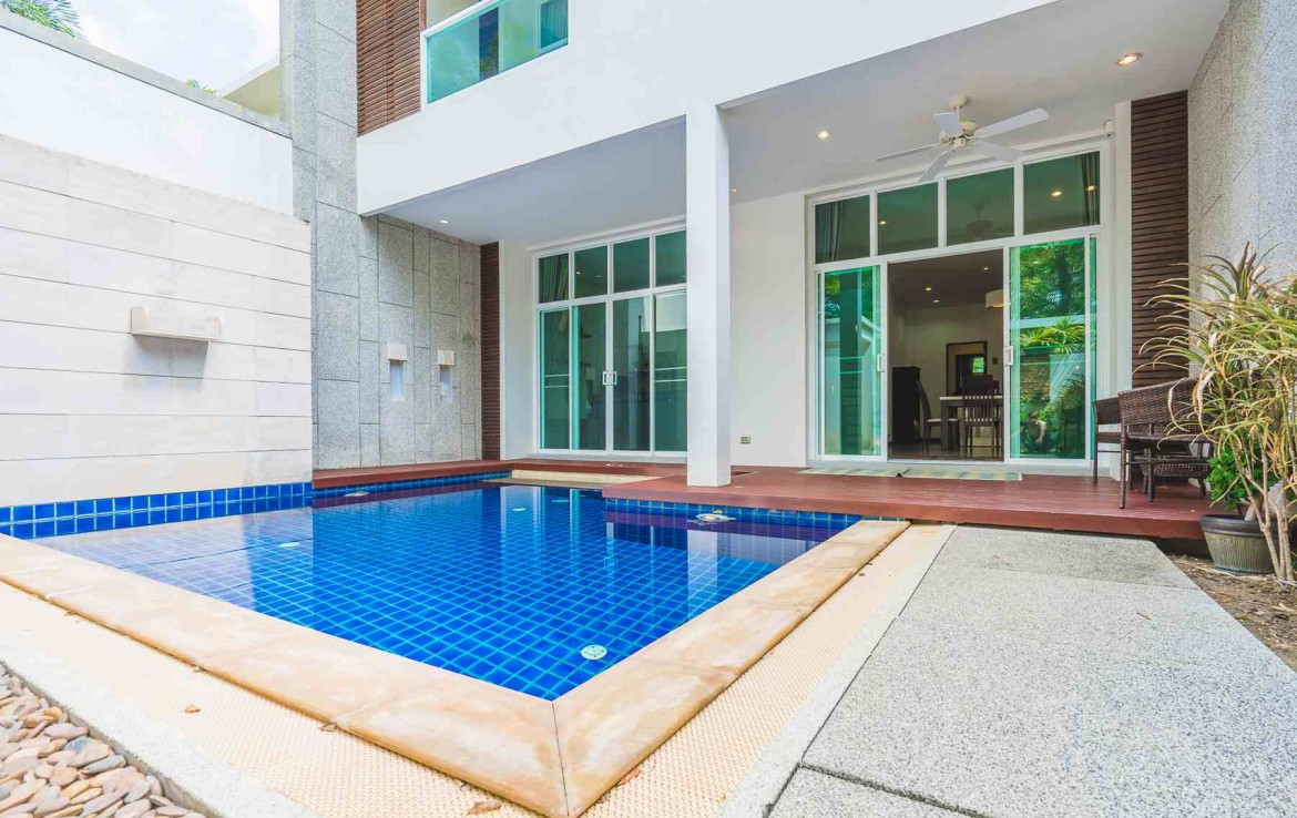 Bangtao 3 bedroom Apartment for sale for ฿9,800,000