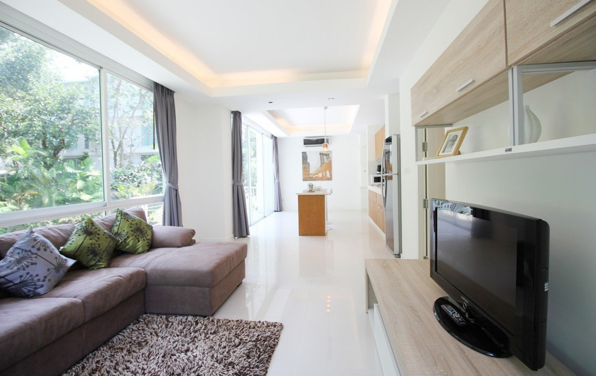 Kamala 1 bedroom Apartment for sale for ฿3,600,000