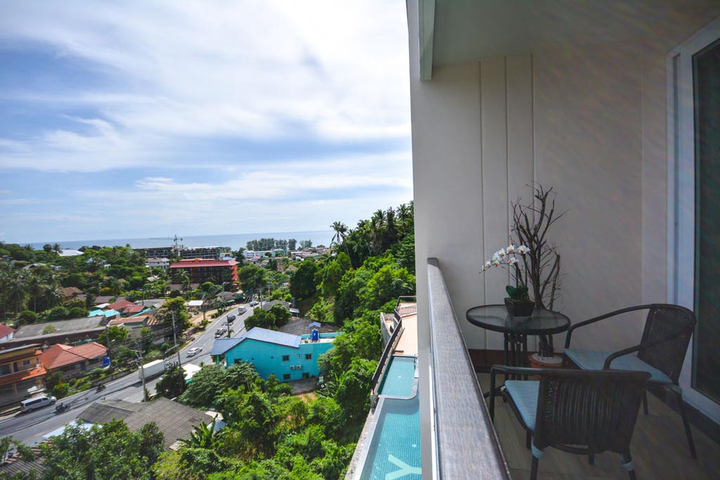 Karon 1 bedroom Apartment for sale for ฿2,900,000