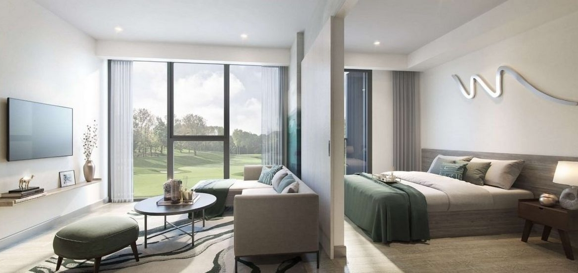 Laguna 2 bedroom Apartment for sale for ฿3,810,000