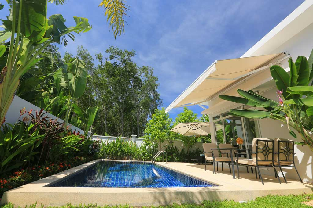 Rawai 2 bedroom Villa for sale for ฿8,190,000